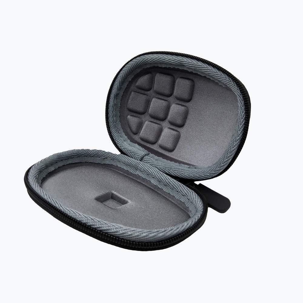 Dur Voyage Cas pour Logitech MX Partout 1 2 Gen 2 S Sans Fil souris mobile by Fulltime