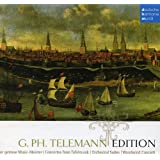 Georg Philipp Telemann Edition