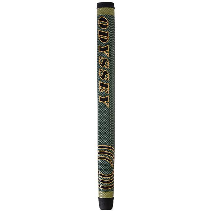 Odyssey Empuñadura de palo de golf unisex, Unisex, 5713003, multicolor, talla única
