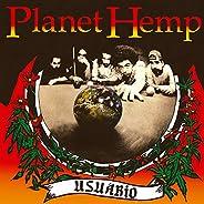 Planet Hemp, Usuário - Série Clássicos em Vinil [Disco de Vinil]