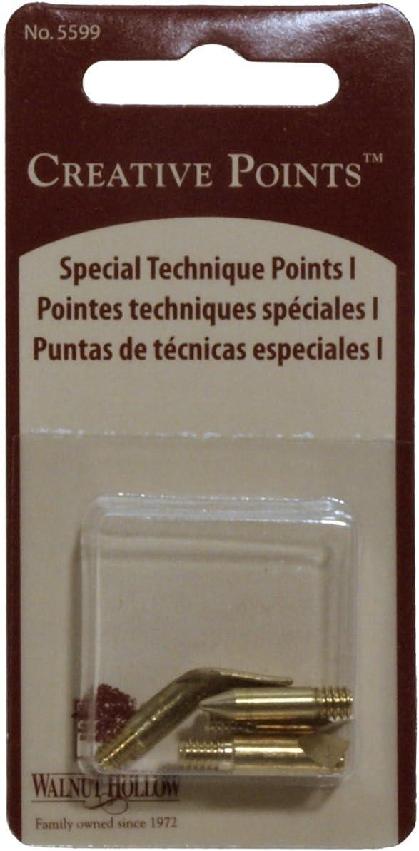 Special Technique Points Set I