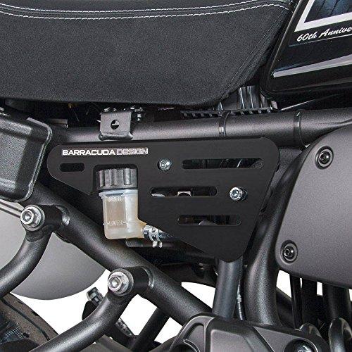 Barracuda –  Coperchi laterali Yamaha XSR700 ARISTA