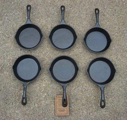 single serving skillets - 4