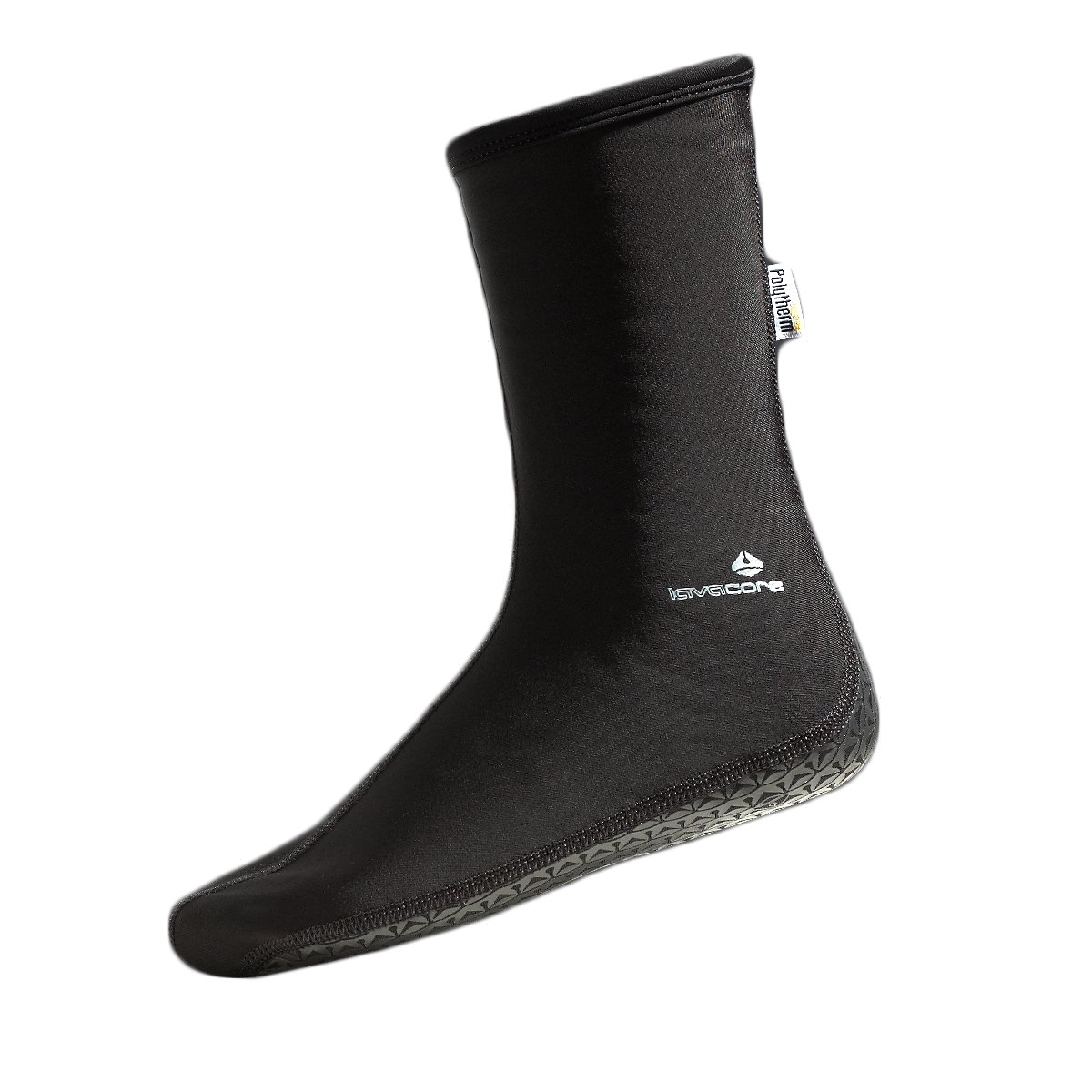 X-Small Lavacore Unisex Socks Great for Scuba Divers,Snorklers and Watersports Activities