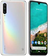 Smartphone Xiaomi Mi A3 4GB Ram Tela 6.08 64GB Camera Tripla 48+8+2MP - Branco