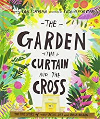 This beautifully illustrated hardback book takes children on a journey from the garden of Eden to God's prefect new creation.  Retelling the Easter story through a Bible overview, children will discover that 'because of our sin, we can't go i...