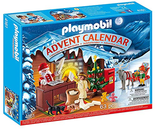 PLAYMOBIL® Advent Calendar - Christmas Post Office