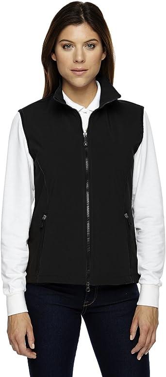 Fashion Vests futemix.com 78028 North End Ladies Active