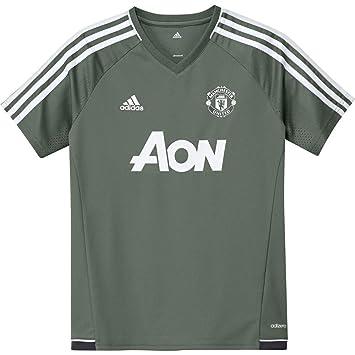 acc154803f44e adidas Manchester United FC Camiseta de Entrenamiento