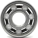 Hybrid Keramik Speed Kugellager 608 8x22x7mm zb. zentral für Finger Fidget Spinner