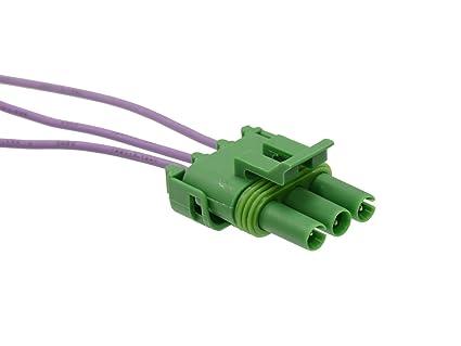 Mapa Sensor conector pigtail Cable reparación Conector del Mazo ...