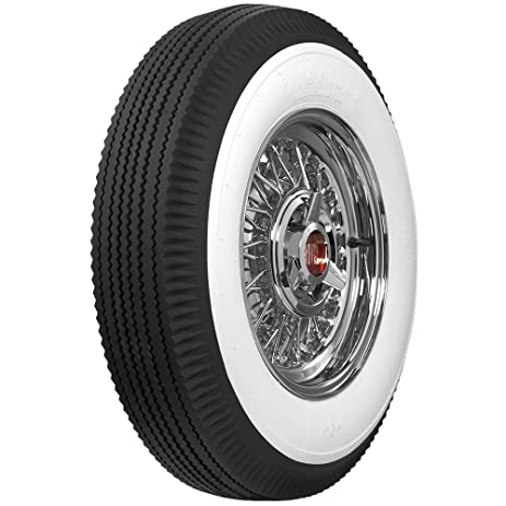 coker tire firestone 3 14 inch whitewall