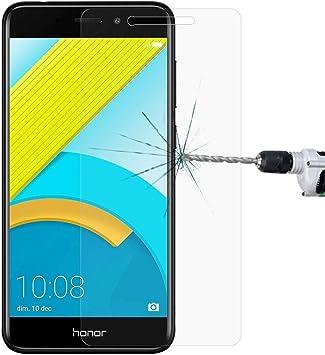 PROTECTORESDETELEFO Huawei Honor 6C Pro 0.26mm 9H Dureza ...