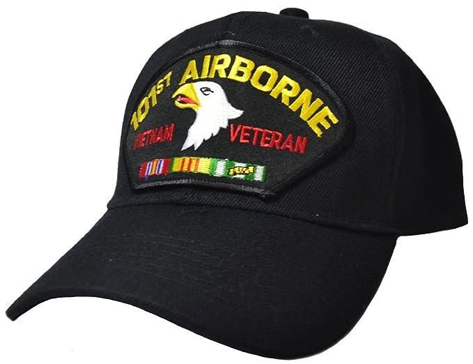 62da3fab4c6 Amazon.com  Military Productions 101st Airborne Division Vietnam ...