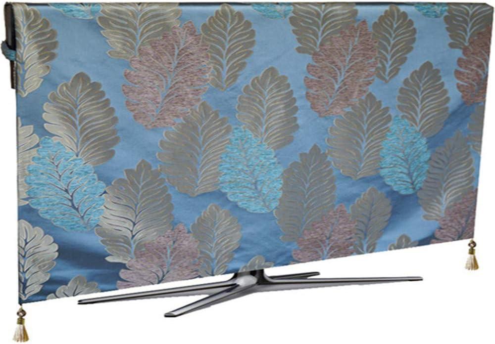 WJYX Cubierta de TV Cubierta de Polvo de TV Cubierta de TV de ...