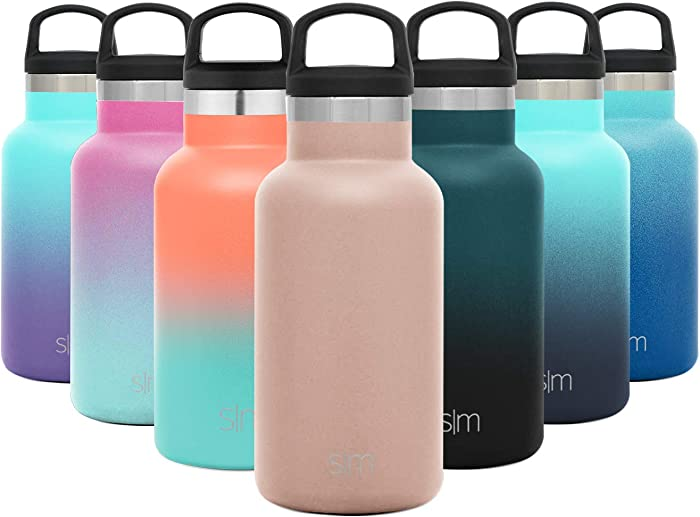 Top 10 Vacuum Insulated Bottle 12 Oz