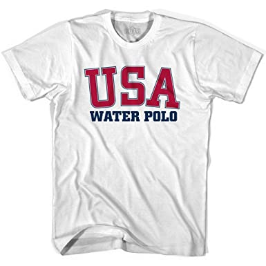 Ultras USA Water Polo Shirt 4d22b4bf6c