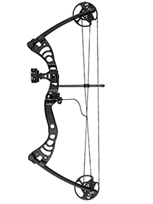 Velocity Youth Archery Race 4x4 Compound Bow Package