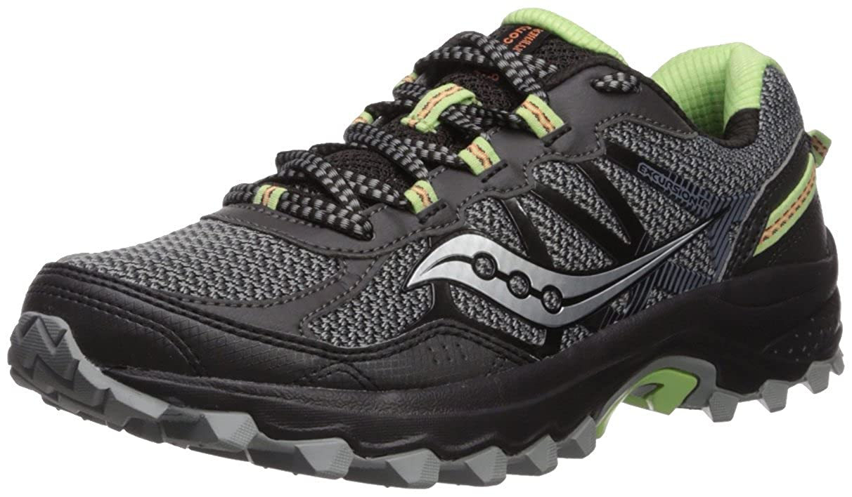Saucony Women's Excursion TR11 Running Shoe