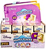 Disney Shopkins Happy Places Mystery Pack Blind Box Full Case of 24