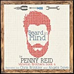 Beard in Mind: Winston Brothers, Volume 4 | Penny Reid
