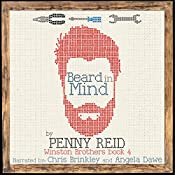 Beard in Mind: Winston Brothers, Volume 4   Penny Reid