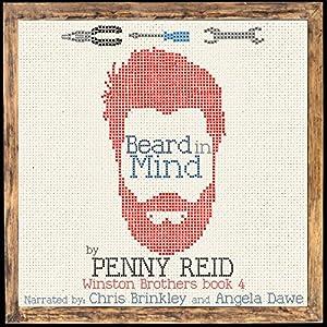 Beard in Mind: Winston Brothers, Volume 4 Audiobook