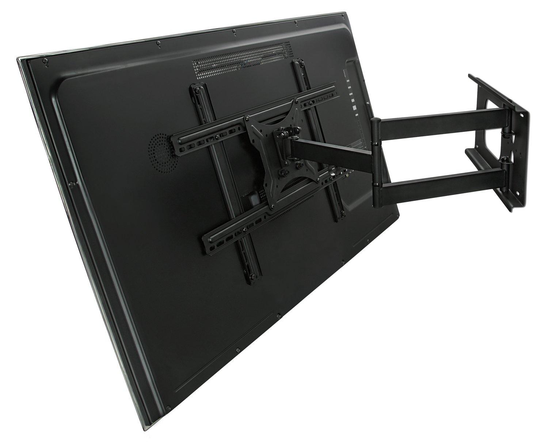 Amazoncom MountIt Articulating Full Motion TV Wall Mount