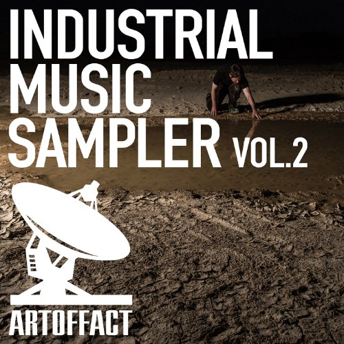 Industrial Music Sampler 2 - Artoffact Records