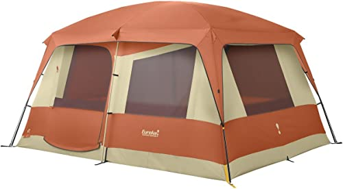 Eureka 8 Person Copper Canyon Tent