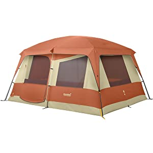 Eureka Copper Canyon 8 Tent - 8 Person, 3 2601308