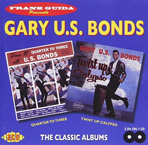 Gary U.S. Bonds - Dance