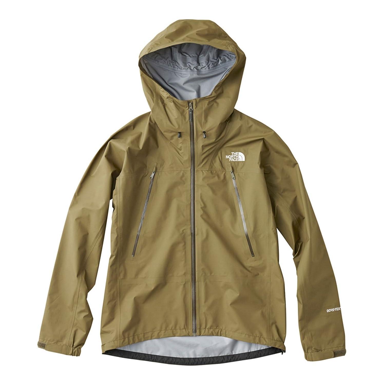 クライムベリーライトジャケット