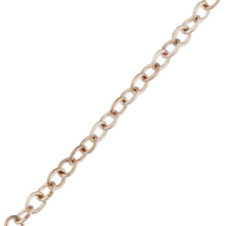 Lux Accessories Gold Little Spoon Utensil Pendant Chain Necklace