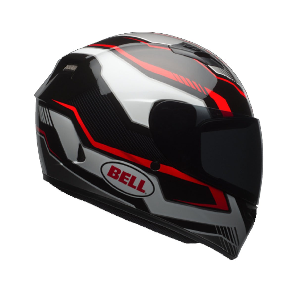 Bell Qualifier Torque Full-Face Motorcycle Helmet by Bell (Image #1)
