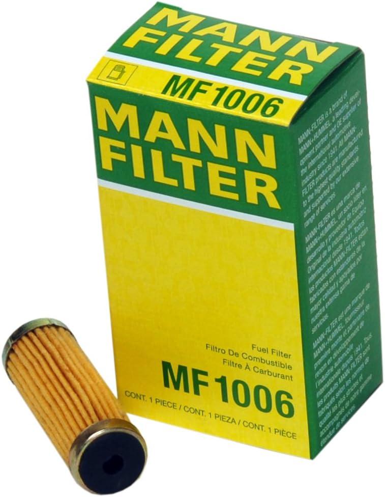 CARBURANT filtres MANN-FILTER WK 853//3 X