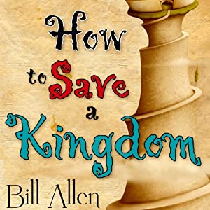 How to Save a Kingdom Audiobook