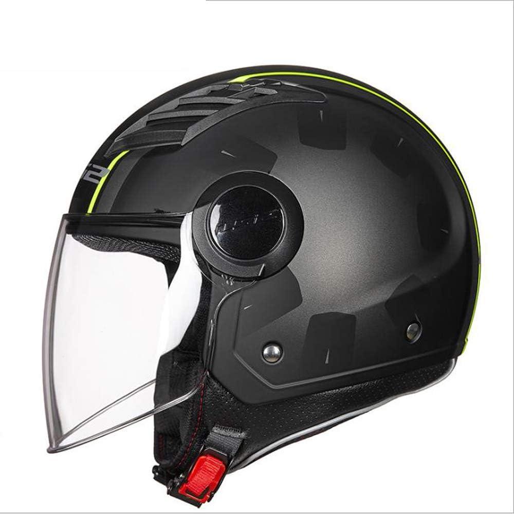 Modularer Motorradhelm mit Klappladen vorne ECER 22-05 Zertifizierter Full//Open Face Motorradhelm mit Sonnenblende f/ür Erwachsene Kinder M/änner Frauen,XXXXL