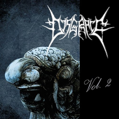 Disgrace-Vol 2-CD-FLAC-2011-mwnd Download