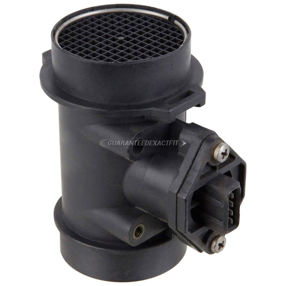 Remanufactured OEM Mass Airflow Sensor MAF For Volvo 240 1990 1991 1992 1993 - BuyAutoParts 49-00494R Remanufactured