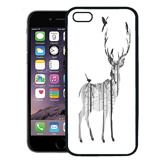 the best attitude 60311 03861 Amazon.com: Semtomn Phone Case for iPhone 8 Plus case,Hunting ...