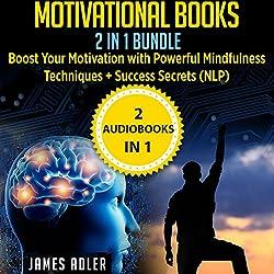 Motivational Books: 2 in 1 Bundle
