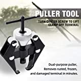 MIKKUPPA Windshield Wiper Removal Tool and