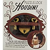 Recent Toys Houdini Ace of Hearts Puzzle
