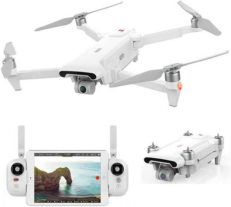 ZHCJH Drone con cámara HD 1080P, 5G WiFi FPV con transmisión en Tiempo Real, Quadcopter RC Plegable para niños, Adultos y Principiantes