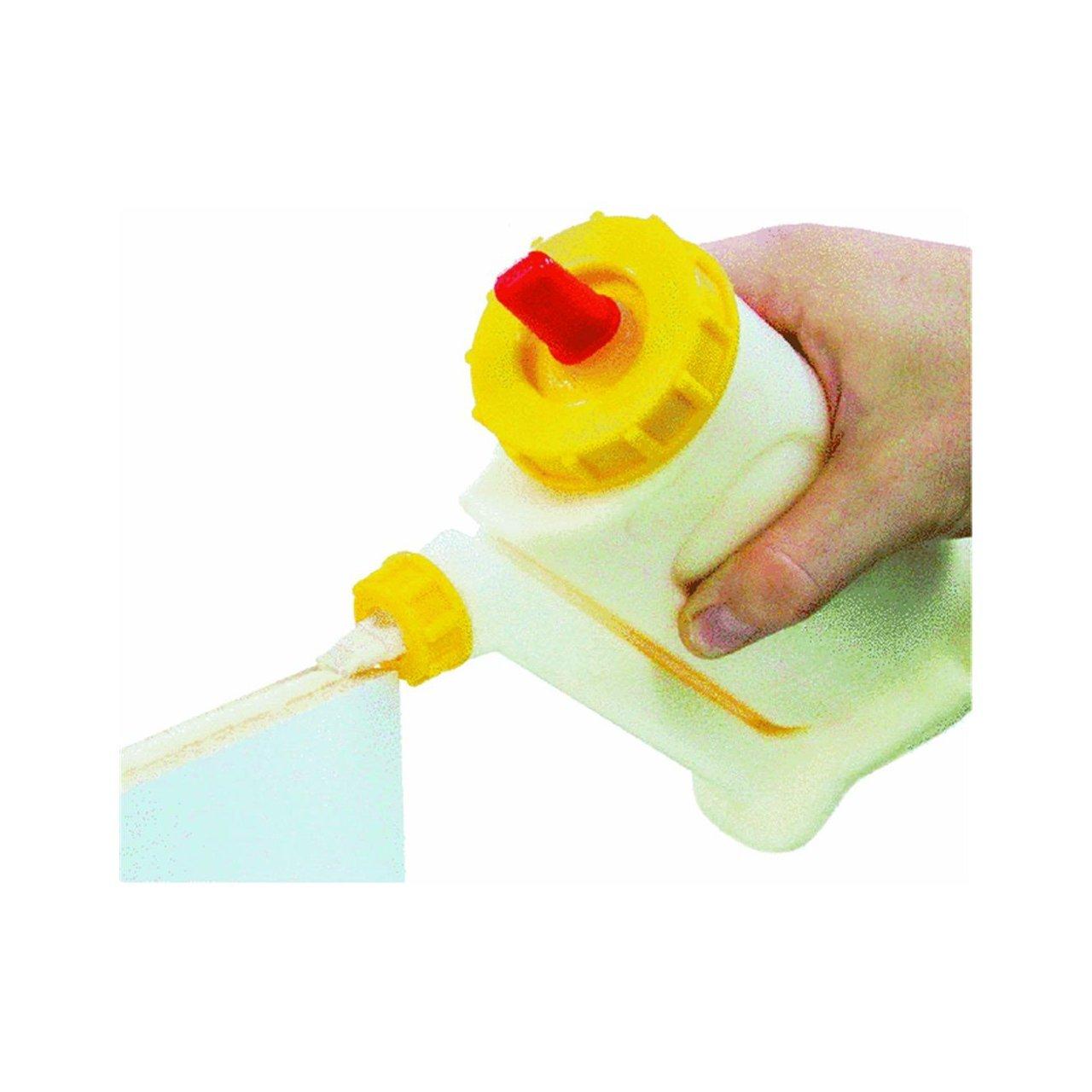 Fastcap Glu-bot Glue Bottle (16 Ounces) Pack of 2
