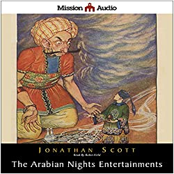 The Arabian Nights Entertainment