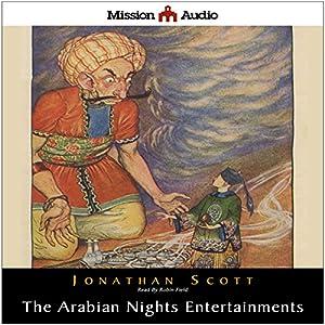 The Arabian Nights Entertainment Audiobook