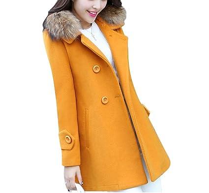 Manteau chaud femme amazon