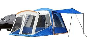 Sportz 84000 SUV Blue/Grey Tent with Screen Room (3.05 x 3.05 x 2.2  sc 1 st  Amazon UK & Sportz 84000 SUV Blue/Grey Tent with Screen Room (3.05 x 3.05 x ...